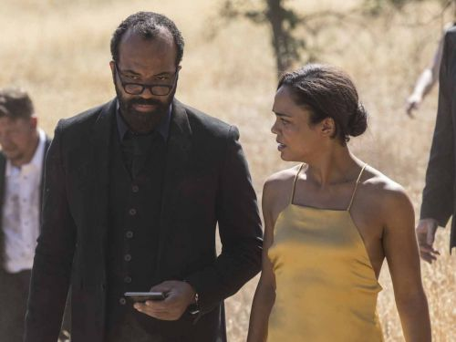 The 'Westworld' season 2 premiere ended with a surprising revelation for Bernard - here's what it means