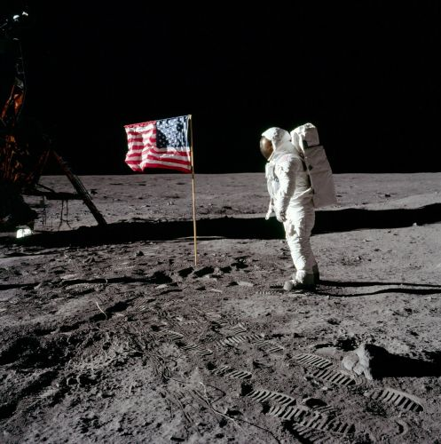 Astronauts explain why nobody has visited the moon in more than 45 years - and the reasons are depressing
