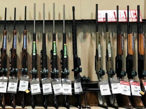Dick's Sporting Goods destroyed $5 million worth of assault weapons - and its CEO tells us the gun industry's blowback has been 'a blessing in disguise'