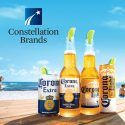 Constellation Brands Does Not Expect Disruption of Corona and Modelo Brands; Posts $8.34 Billion in Sales for FY 2020