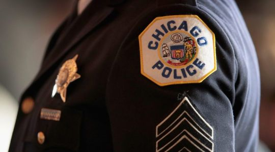 CPD cancels time off requests, preparing for aftermath of city's vaccine mandate deadline