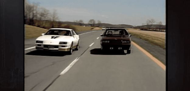 Chevrolet Camaro versus Ford Mustang: Who Ya Got?