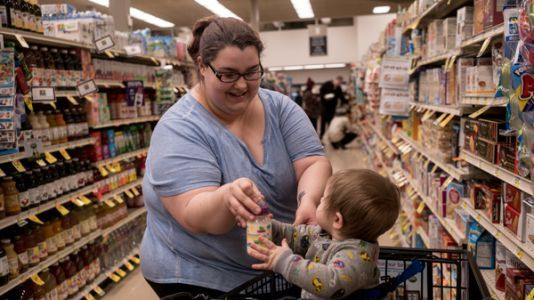 Food Assistance Payments Came Early But Have To Last Until March