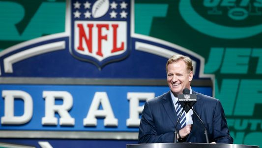 NFL Draft picks 2018: Complete draft results from Rounds 1-7