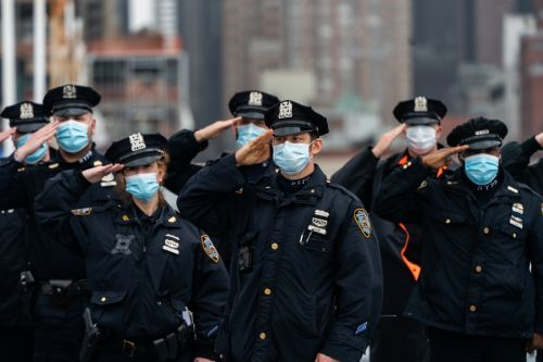 Coronavirus poses a tough question: Did NYC essential workers die in the line of duty?