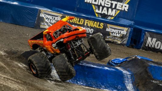 Monster Jam Is Going to War With Mattel
