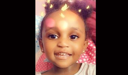 $5,000 Reward Offered For Info On Abducted Girl Believed To Be In Minnesota