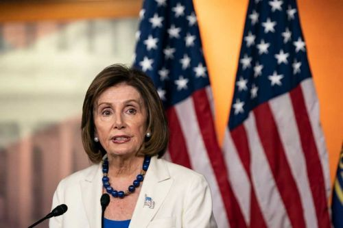 'The president leaves us no choice but to act': Pelosi announces articles of impeachment against Trump