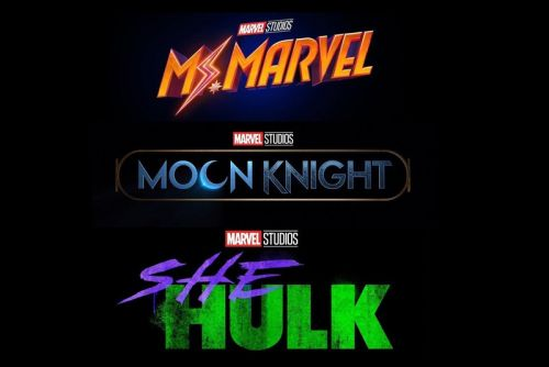 Marvel Announces 'MOON KNIGHT,' & 'SHE-HULK' for Disney+