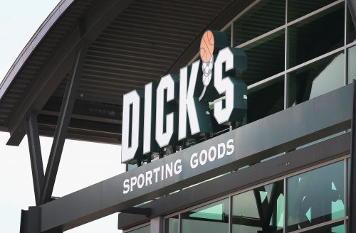 Dick's Sporting Goods took a public stand against assault weapons and sales went up