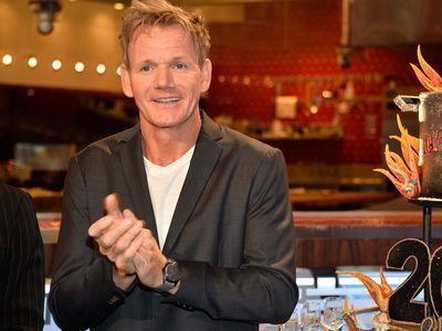 Gordon Ramsay's New Restaurant Could Be the Hottest in America