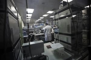 Russia's anti-doping agency welcomes lab data progress