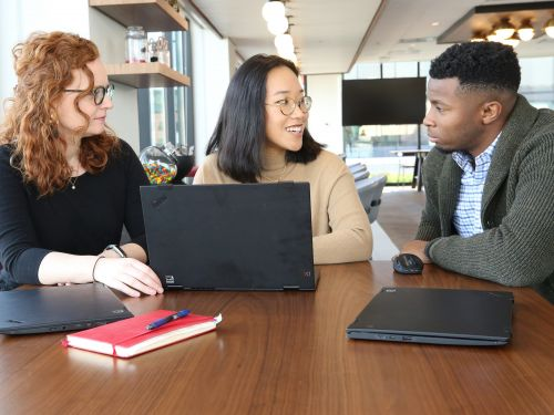 A young consultant's guide to landing a virtual internship at McKinsey, Bain, PwC, and other top firms that pay big salaries