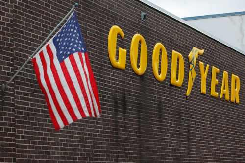 Trump urges Americans to boycott Goodyear Tires after the company told employees they couldn't wear MAGA hats or any political attire to work