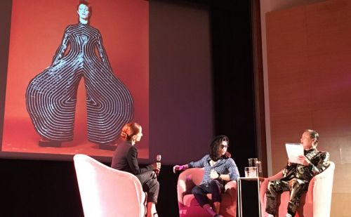 Designer Kansai Yamamoto talks all things David Bowie
