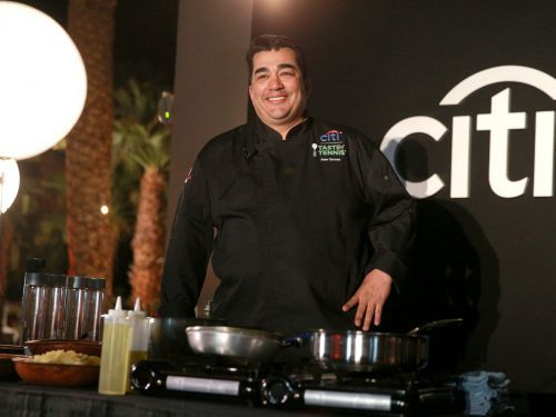 Iron Chef Jose Garces Is Being Sued for Underpaying Multiple Vendors