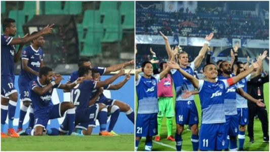 POLL: Who will win the Indian Super League final? Chennaiyin FC or Bengaluru FC?