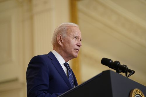 Biden to raise Trump's refugee cap after blowback