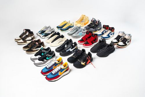"EBay & Stadium Goods' ""Sneaker Showdown"" Will Let You Cop Highly-Discounted Grails"