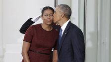 Barack Obama's 'One Of A Kind' Birthday Tribute To Michelle Is Love In A Tweet