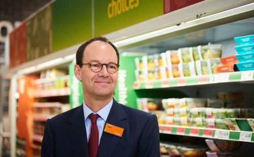 Simone Roberts to replace Mike Coupe as Sainsbury's CEO in June