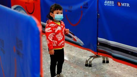 Hong Kong declares emergency & cancels New Year celebrations as coronavirus spreads