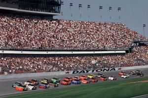 Reserved seating for Daytona 500 sold out