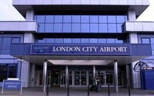 4.5 Million Passengers Used London City Airport In 2017 With Amsterdam No.1 Destination Following 16% Growth On Route