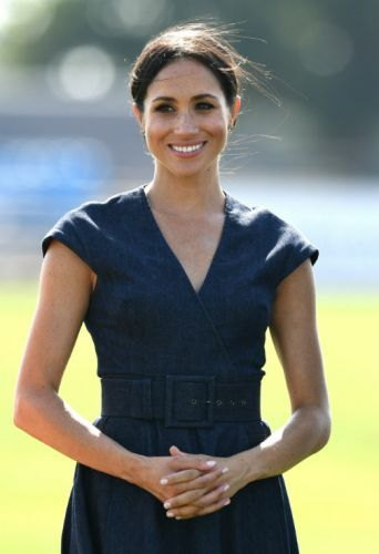 Want That Meghan Markle Sparkle? Here's What She Eats For Glowing Skin