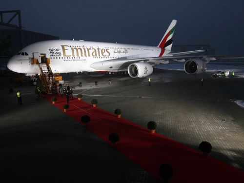 Airbus has the airline it needs to save the A380, but it can't close the deal