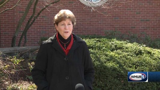 Shaheen says bipartisan stimulus package will help health care workers, families