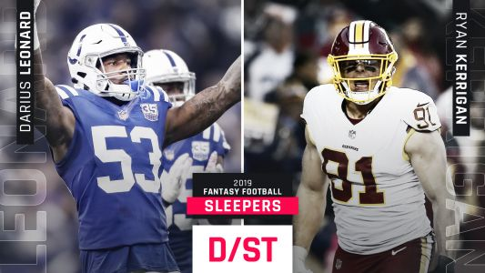 2019 Fantasy Sleepers: Defense