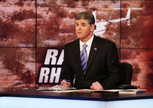 Sean Hannity tells fans they should stop destroying their Keurig coffee makers