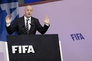FIFA racism risk assessments for 2022 World Cup qualifiers