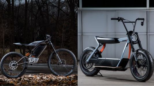 Harley-Davidson Sees 'Opportunity' in E-Scooters and E-Bicycles