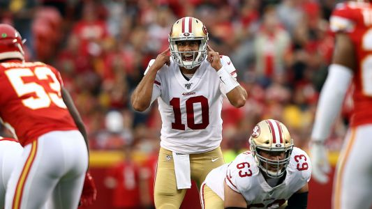 Super Bowl 2020 picks, predictions against spread: Why 49ers will beat Chiefs in Super Bowl 54