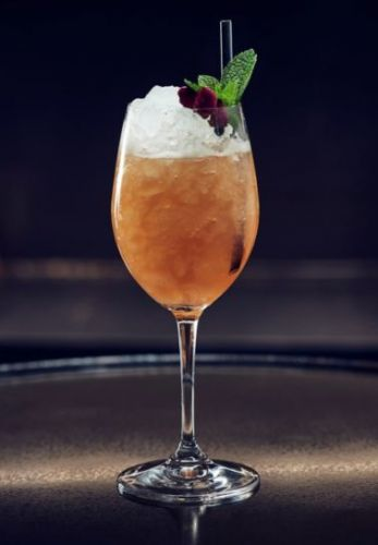 Cocktail of the Week: Love Letter Cobbler