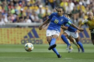 Brazil not eager to advance by settling for a draw