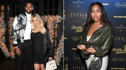 Jordyn Woods Once Commented on Khloé Kardashian and Tristan Thompson's 'Great Chemistry'