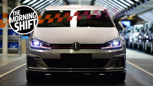 Trump's Trade Tariffs With Europe Could Cost Volkswagen Up to $2.8 Billion: CEO