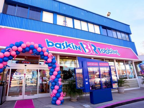 Baskin-Robbins Is Ripping Off Instagram-Bait Milkshakes