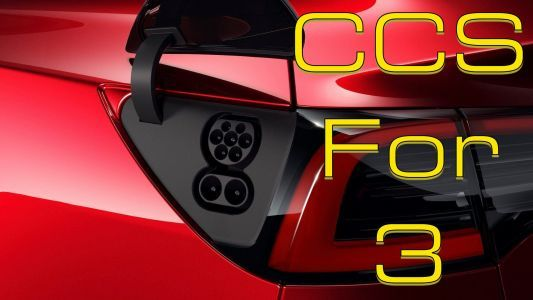 Tesla Model 3 Gets CCS In Europe - What It Means For Now