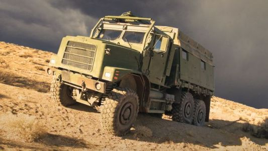 Oh Good There Are About to Be a Lot More Military Surplus Trucks for Sale