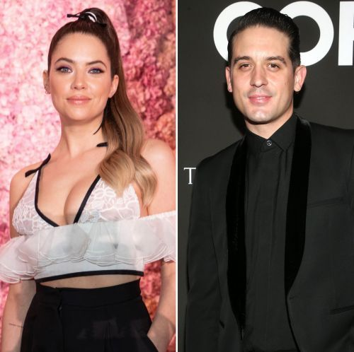 Are Ashley Benson and G-Eazy Back Together After Split? Exes Spark Reconciliation Rumors
