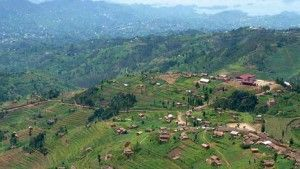 Rwanda promotes its attractions at China Outbound Travel and Tourism Market