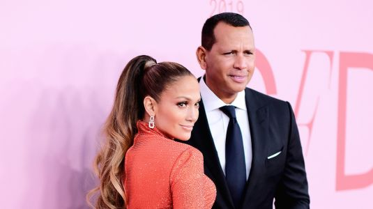 Jennifer Lopez Felt 'Electricity' With Alex Rodriguez When They First Met in 2005