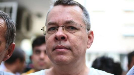 Turkish Court Orders Release Of Pastor Andrew Brunson