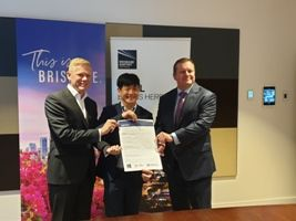 Brisbane signed partnership with Brand Story as South-East Asian representative to boost tourism