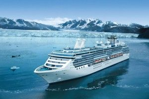 Pacific Princess set to join Azamara fleet
