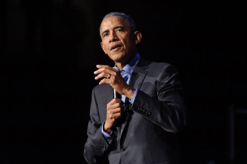 Barack Obama killed his own Iran deal and other comments